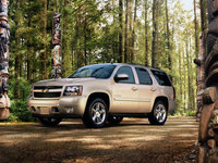 Picture of 2007 Chevrolet Tahoe LTZ 4WD, gallery_worthy