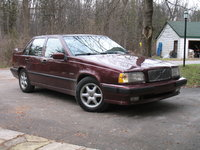 Picture of 1993 Volvo 850 GLTS, exterior