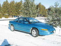 Picture of 1993 Saturn S-Series 2 Dr SC2 Coupe, exterior