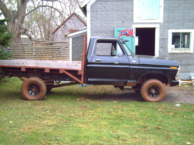 Picture of 1979 Ford F-150, exterior, gallery_worthy