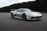 2005 Noble M400 Overview