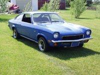 Picture of 1975 Chevrolet Vega, exterior