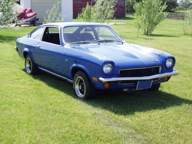 1975 Chevrolet Vega - Pictures - CarGurus