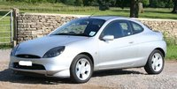 Picture of 1999 Ford Puma, exterior
