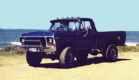 Picture of 1978 Ford F-150, exterior