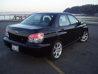 Picture of 2006 Subaru Impreza WRX Base, exterior, gallery_worthy