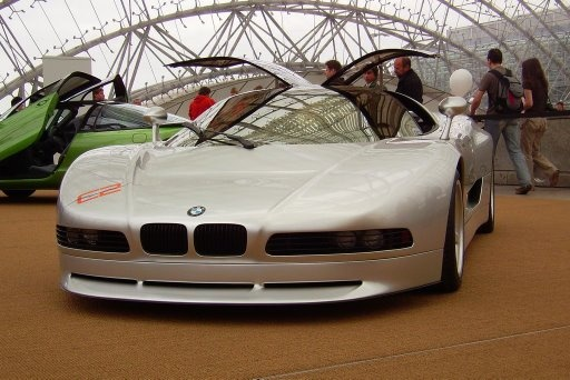 Picture of 1993 BMW 8 Series 850csi, exterior