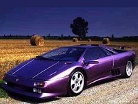 Picture of 1992 Lamborghini Diablo, exterior, gallery_worthy