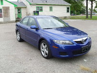 Picture of 2006 Mazda MAZDA6 s 4dr Sedan, exterior, gallery_worthy