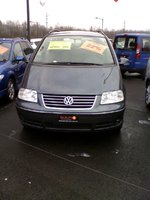 Picture of 2007 Volkswagen Sharan, exterior