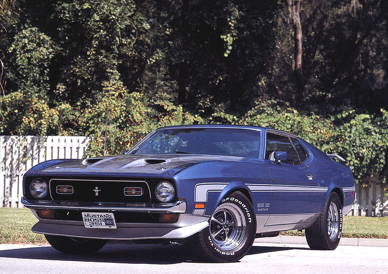 1971 ford mustang boss 351 for sale canada. Black Bedroom Furniture Sets. Home Design Ideas