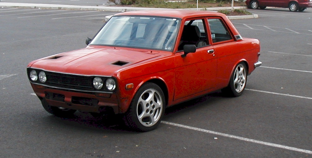 1971 Datsun 510 Other Pictures Cargurus