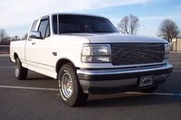Picture of 1994 Ford F-150 XLT Extended Cab SB, exterior