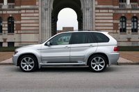 Picture of 2003 BMW X5 4.4i AWD, exterior, gallery_worthy