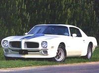 Picture of 1970 Pontiac Trans Am, exterior