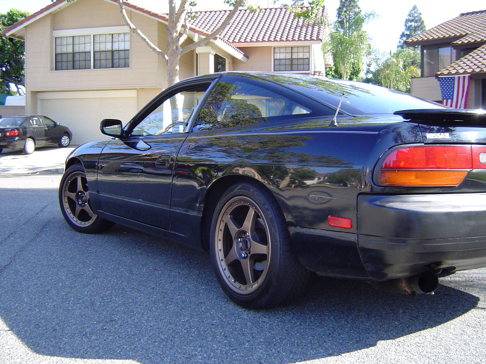 1990 nissan 240sx other pictures cargurus. Black Bedroom Furniture Sets. Home Design Ideas