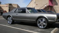 Picture of 1967 Mercury Cougar, exterior, gallery_worthy