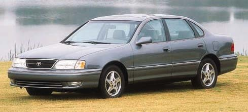 Picture of 1998 Toyota Avalon