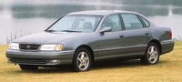 1998 Toyota Avalon Overview