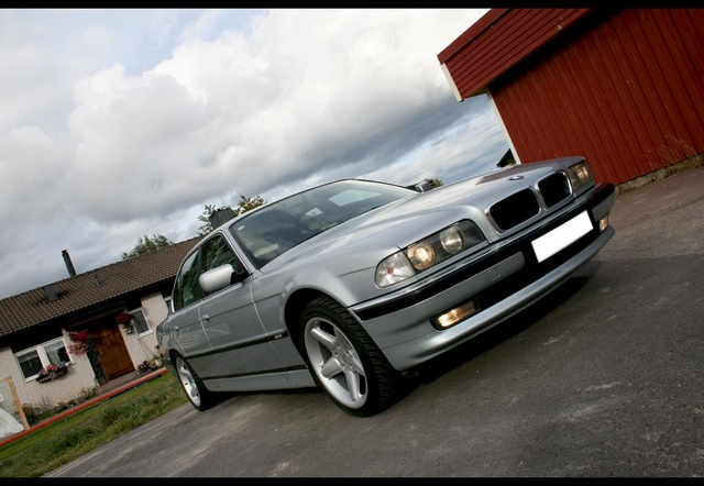 Picture of 1995 BMW 7 Series