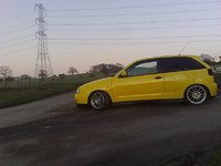 Picture of 1999 Seat Ibiza, exterior, gallery_worthy