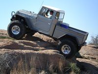 Picture of 1966 Toyota FJ40, exterior, gallery_worthy