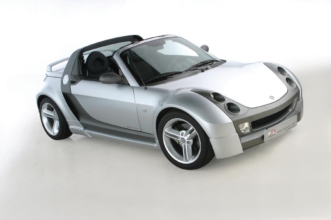 2005 smart roadster pictures cargurus. Black Bedroom Furniture Sets. Home Design Ideas
