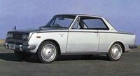 1967 Toyota Corona Overview