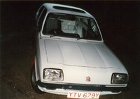 Picture of 1983 Vauxhall Chevette, exterior