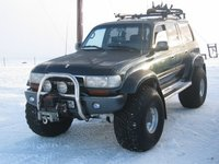 Picture of 1996 Toyota Land Cruiser 4WD, exterior, gallery_worthy