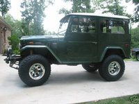 Picture of 1976 Toyota FJ40, exterior, gallery_worthy
