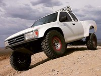 Toyota T100 Questions - How do I disarm factory alarm and