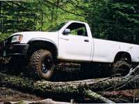 1993 Toyota T100 Overview