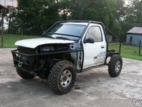 Picture of 1996 Toyota Tacoma, exterior, gallery_worthy