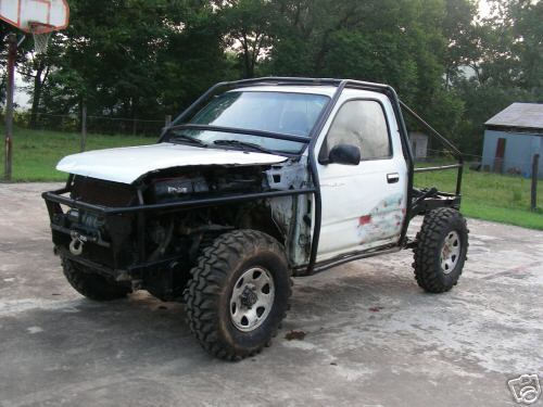 Picture of 1996 Toyota Tacoma