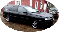 Picture of 1995 Renault Laguna, gallery_worthy