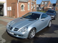 Picture of 2006 Mercedes-Benz SLK-Class SLK 280, exterior, gallery_worthy