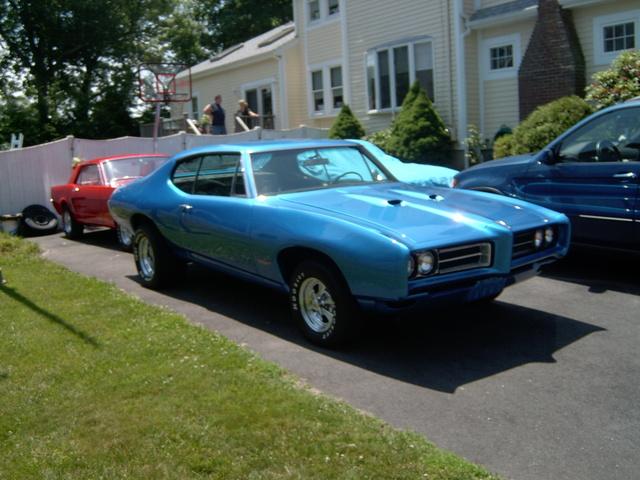 2006 Pontiac Gto For Sale Cargurus Autos Post