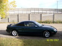 Picture of 1994 Mazda MX-6 2 Dr LS Coupe, exterior, gallery_worthy