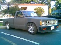 Chevrolet S-10 Questions - Knocking noise at idle - CarGurus