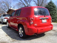 Picture of 2008 Chevrolet HHR LT2, exterior, gallery_worthy