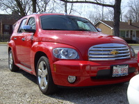 Picture of 2008 Chevrolet HHR LT2, exterior