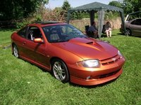 Picture of 2004 Chevrolet Cavalier LS Sport Coupe, exterior