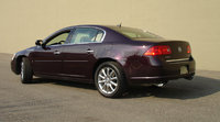 Picture of 2008 Buick Lucerne CXS, exterior