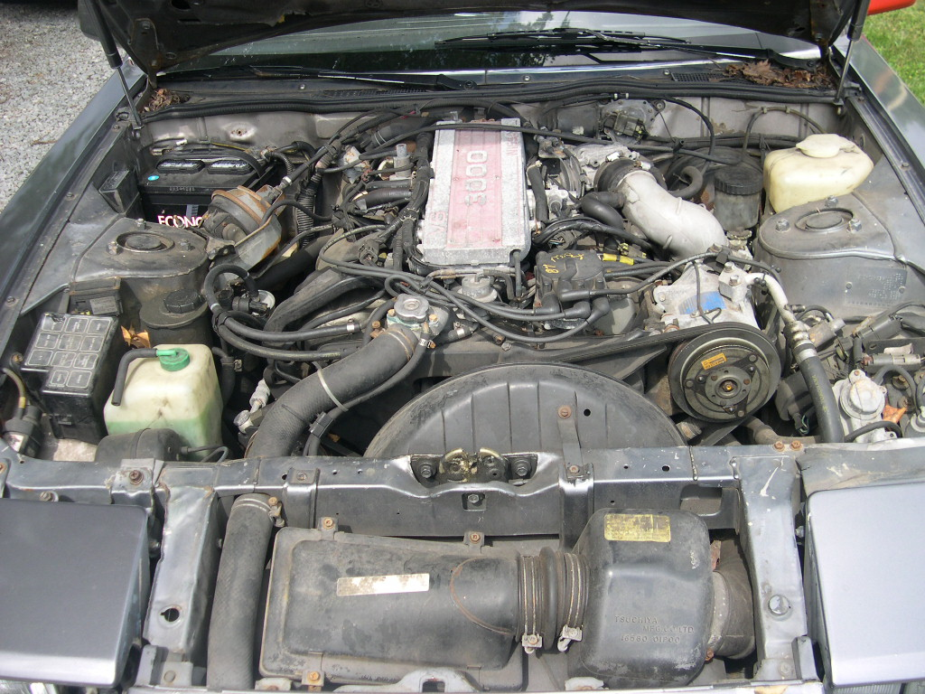 Nissan 300zx Engine 1990 1996 Buyer 39 S Guide Motor 1986 Fuse Box 85 Camaro Wiring Diagram Elsalvadorla
