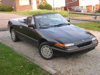 Picture of 1993 Mercury Capri 2 Dr STD Convertible, exterior, gallery_worthy