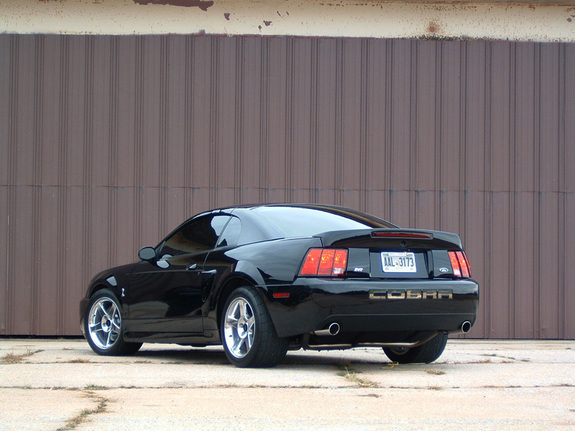 Ford Mustang Svt Cobra Dr Supercharged Coupe Pic on 2001 Dakota Ext Cab