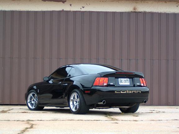 2001 Ford Mustang Svt Cobra. 2004 Ford Mustang SVT Cobra 2