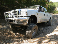 Picture of 2007 Ford F-350 Super Duty XL Crew Cab 4WD, exterior, gallery_worthy