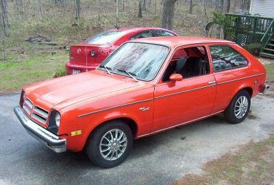 1977 chevrolet chevette pictures cargurus. Black Bedroom Furniture Sets. Home Design Ideas